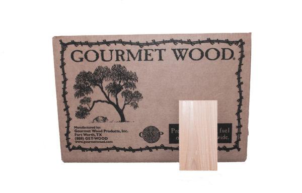 Cedar Planks 3.5×6.5″ 288 per Box