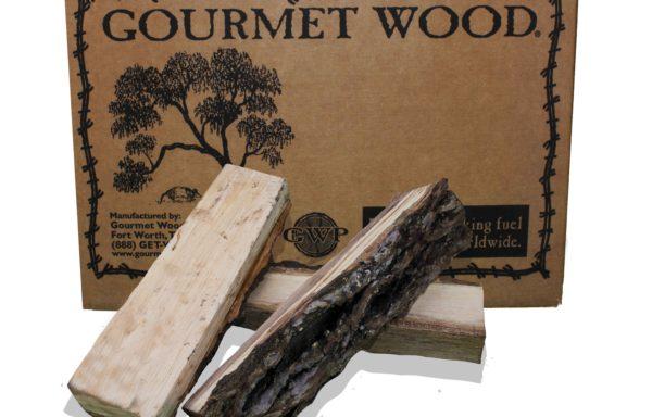 Hickory 16″ Log Box