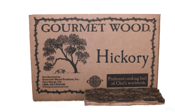 Hickory 11″ Mini Log