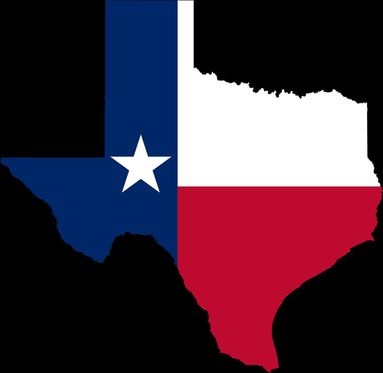 Texas made…