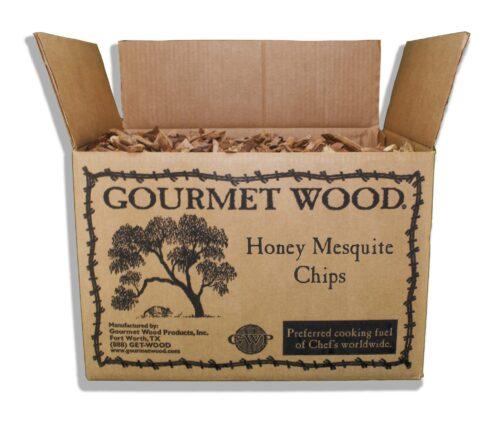 Honey Mesquite Smoking Chips