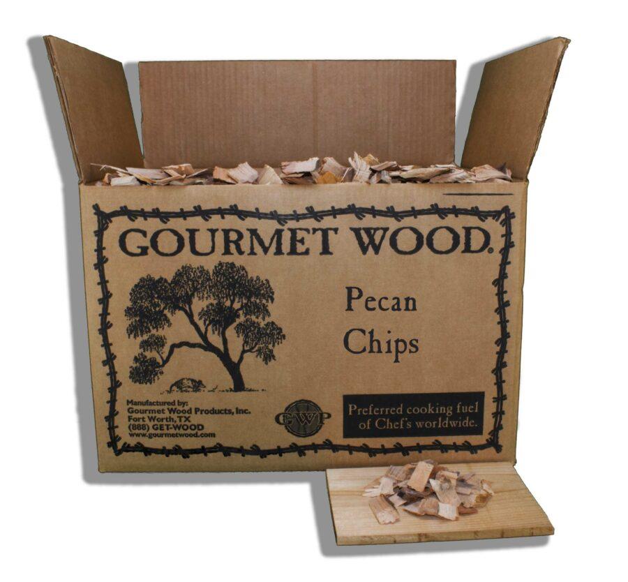 Pecan Smoking Chips