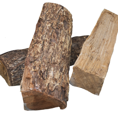 """16"""" Split Logs"""