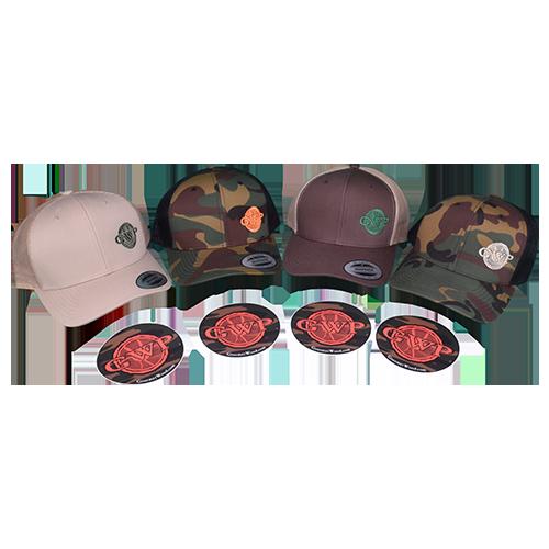 GWP Merchandise