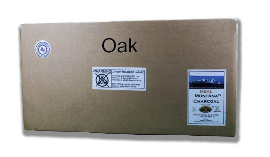 Real Montana Charcoal Oak