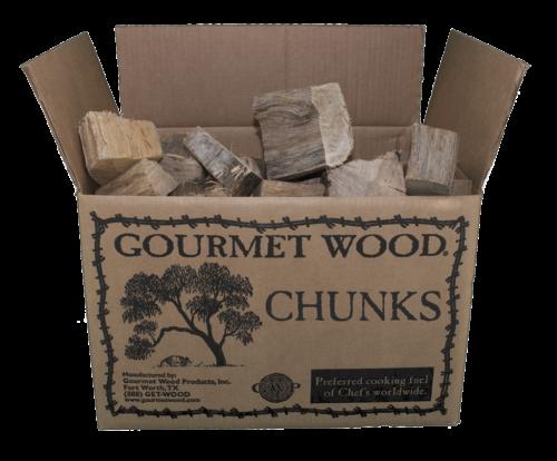 Chunks