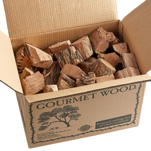 "3"" wood chunks"